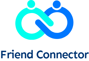 friend connector logo facebook leads generator finding correct leads for your business